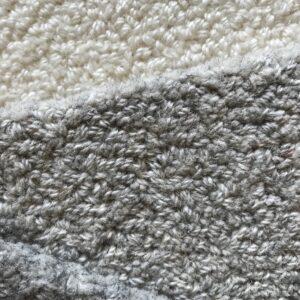 Wool Bouclé
