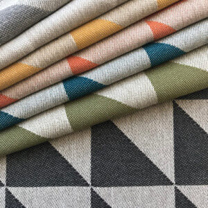 IN & OUTDOOR FABRICS ZAVIAL